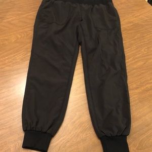 Calvin Klein Performance Quick Dry Joggers